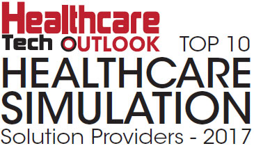 Top 10 Healthcare Simulation Solution Companies - 2017
