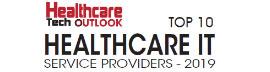 Top 10 Healthcare IT Service Companies - 2019