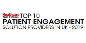 Top 10 Patient Engagement Solution Providers in UK - 2019