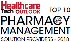 Top 10 Pharmacy Management Solution Companies - 2018