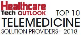 Top 10 Telemedicine Companies - 2018