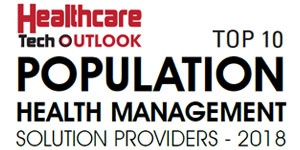 Top 10 Population Health Management Solution Providers - 2018