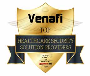 Top 10 Healthcare Security Solution Companies - 2021