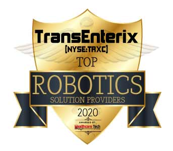 Top 10 Robotics Solution Providers - 2020