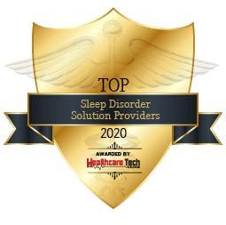 Top 10 Sleep Disorder Care Solution Companies - 2020