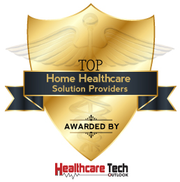 Top 10 Home Healthcare Solution Companies - 2021