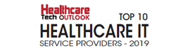 Top 10 Healthcare IT Service Providers - 2019