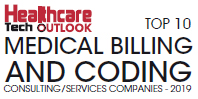 Top 10 Medical Billing and Coding Consulting/Services Companies - 2019