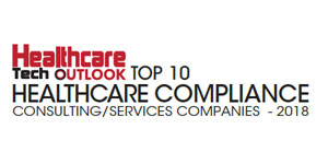 Top 10 Healthcare Compliance Companies - 2018