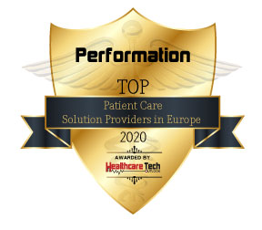 Top 10 Patient Care Solution Companies in Europe - 2020