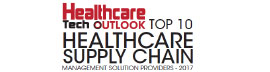 Top 10 Healthcare Supply Chain Management Solution Companies - 2017