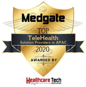 Top 10 Telehealth Solution Companies in APAC - 2020