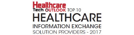 Top 10 Healthcare Information Exchange Solution Companies- 2017