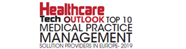 Top 10 Medical Practice Management Solution Providers in Europe - 2019