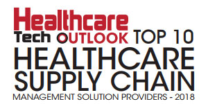 Top 10 Healthcare Supply Chain Management Companies - 2018