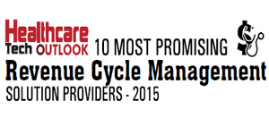 10 Most Promising Revenue Cycle management Solution Providers 2015