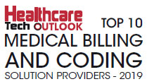 Top 10 Medical Billing and Coding Solution Providers - 2019
