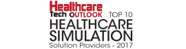 Top 10 Healthcare Simulation Solution Companies - 2017