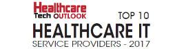 Top 10 Healthcare IT Service Companies - 2017