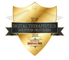 Top 10 Digital Therapeutics Solution Companies - 2021