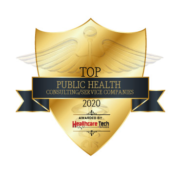 Top 10 Public Health Consulting/Service Companies - 2020