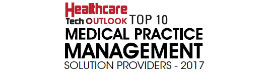 Top 10 Medical Practice Management Solution Companies - 2017