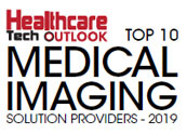 Top 10 Medical Imaging Solution Providers - 2019