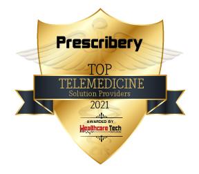 Top 10 Telemedicine Solution Companies - 2021