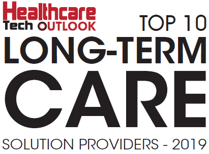 Top 10 Long-term Care Solution Providers - 2019