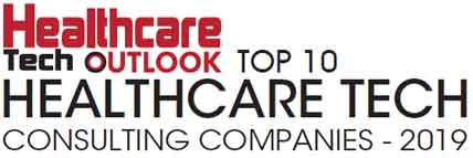 Top 10 Healthcare Tech Consulting Companies - 2019