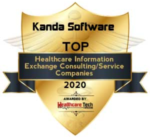 Top 10 Healthcare Information Exchange Consulting/Service Companies - 2020
