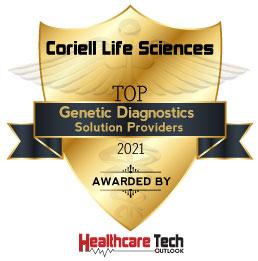 Top 10 Genetic Diagnostics Solution Companies - 2021