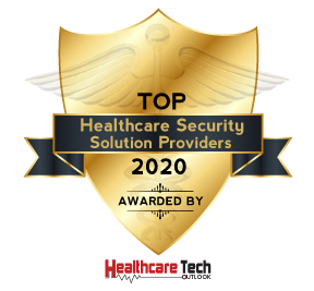 Top 10 Healthcare Security Solution Companies - 2020