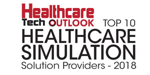 Top 10 Healthcare Simulation Companies - 2018