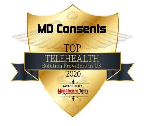Top 10 TeleHealth Solution Companies in UK - 2020