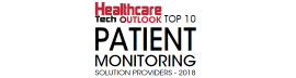 Top 10 Patient Monitoring Solution Companies - 2018