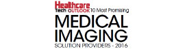 Top 10 Medical Imaging Solution Companies - 2016