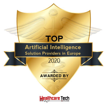 Top 10 Artificial Intelligence Solution Companies in Europe - 2020