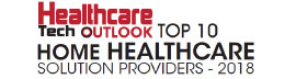 Top 10 Home Healthcare Solution Companies - 2018