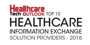Top 10 Healthcare Information Exchange Solution Providers - 2018