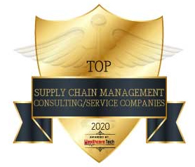 Top 10 Supply Chain Management Consulting/Service Companies - 2020