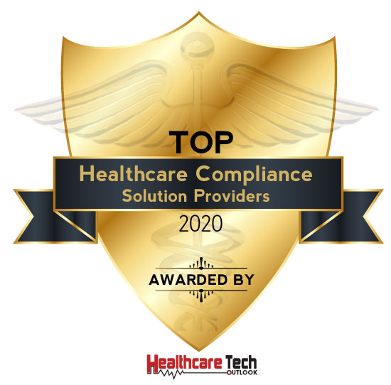 Top 10 Healthcare Compliance Solution Companies - 2020
