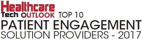 Top 10 Patient Engagement Solution Companies - 2017