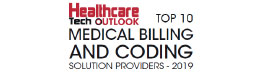 Top 10 Medical Billing and Coding Solution Companies - 2019