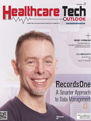 RecordsOne: A Smarter Approach to Data Management