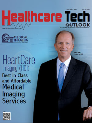 HeartCare Imaging (HCI): Best-in-Class and Affordable Medical Imaging Services