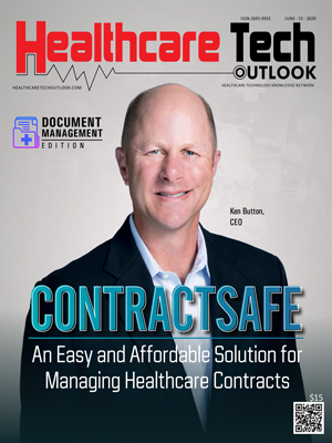 ContractSafe: An Easy and Affordable Solution for Managing Healthcare Contracts