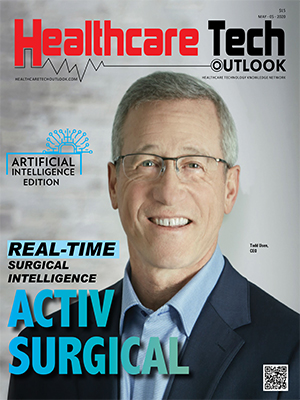 Activ Surgical: Real-time Surgical Intelligence
