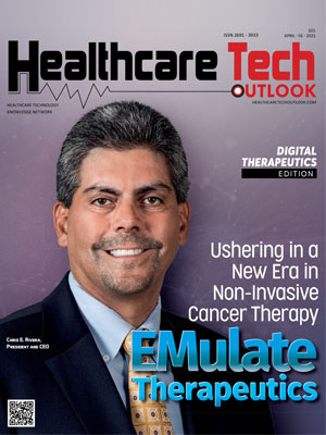 Emulate Therapeutics: Ushering in a New Era in Non-Invasive Cancer Therapy