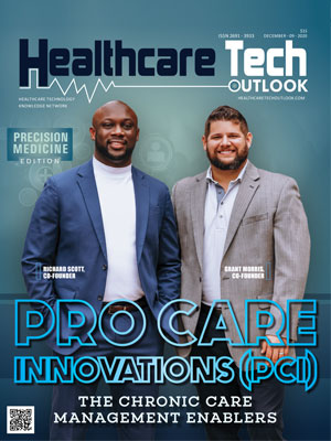 Pro Care Innovations (PCI): The Chronic Care Management Enablers